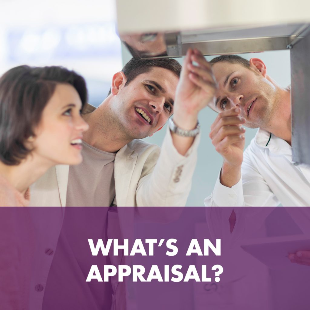 When you buy a house, a licensed appraiser will need to inspect the property to determine its value. This is an objective way to assess the home's market value and ensure that the amount of money requested by the borrower is appropriate. The appraisal cost is typically paid prior to the inspection. Let Loan Brook guide you with the home buying process, and give us a call now at 818.697.8220.